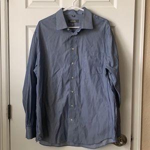 Kenneth Cole dress shirt size xl
